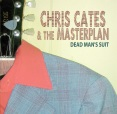 Dead Man's Suit by Chris Cates