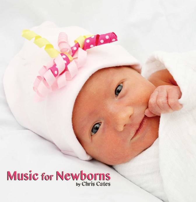 Music for Newborns  cover