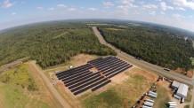 Statesboro, GA 1 megawatt