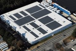 1/2 megawatt - Raleigh, NC