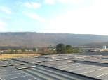 250 kilowatts - Chattanooga, TN