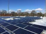 50 kilowatts - Decatur, GA
