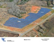 2 megawatts - Buena Vista, GA
