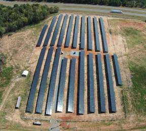 Richland, GA - 1 megawatt