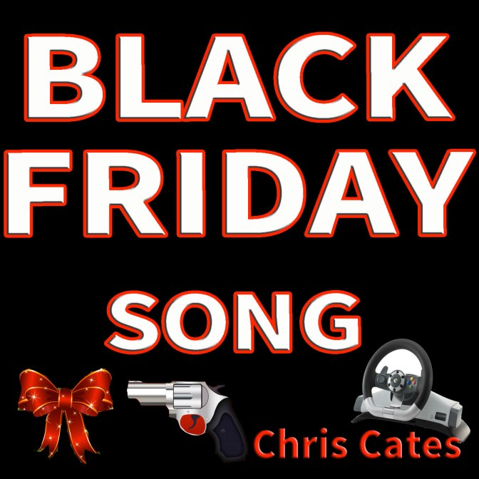 Black Friday Song