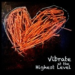 Vibrate at the Highest Level - Cvr2